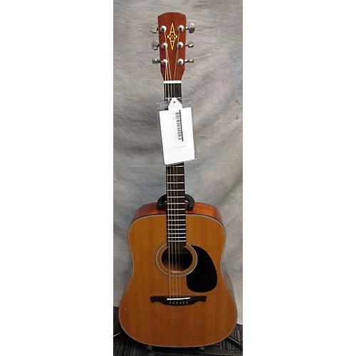 Alvarez RD20S Acoustic Guitar