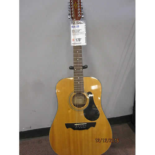 Alvarez RD20S12 12 String Acoustic Guitar