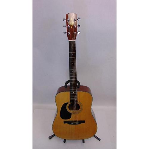 Alvarez RD20SL Acoustic Electric Guitar