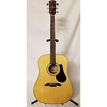 Alvarez RD2104VP Acoustic Guitar