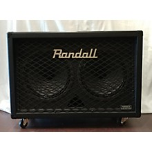 Randall RD212 V30 Guitar Cabinet