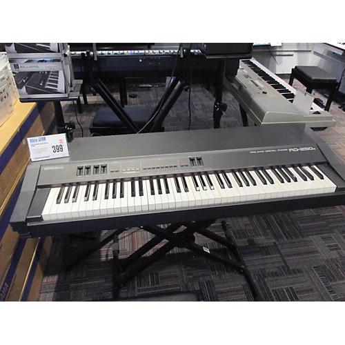 used roland rd250s digital piano guitar center. Black Bedroom Furniture Sets. Home Design Ideas