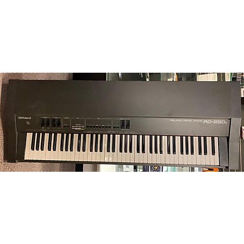 Roland RD250s Digital Piano