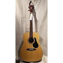 Alvarez RD26 Dreadnought Acoustic Guitar