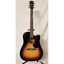 Alvarez RD260CESB Acoustic Guitar