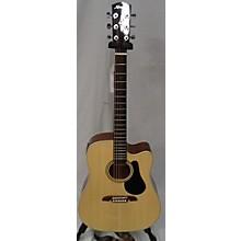 Alvarez RD26CE Acoustic Electric Guitar