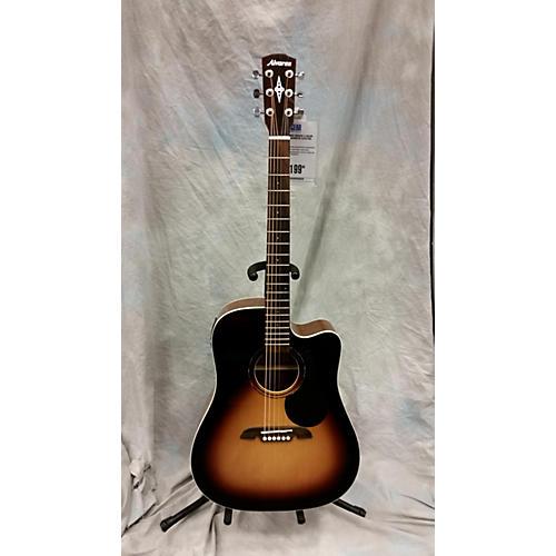 Alvarez RD26CE Acoustic Guitar