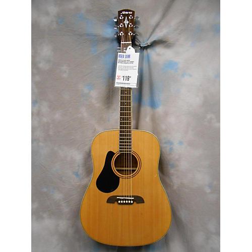 Alvarez RD26L Dreadnought Left Handed Acoustic Guitar