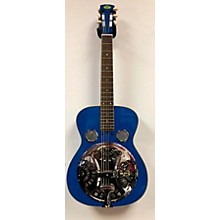 Regal RD30 Round Neck Resonator Guitar