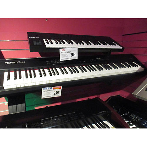 Roland RD300NX 88 Key Stage Piano