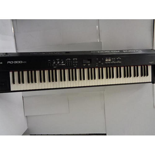 Roland RD300NX 88 Key Stage Piano