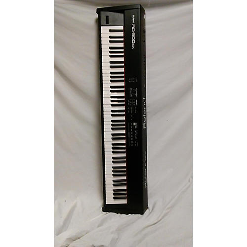 Roland RD300SX 88-Key Stage Piano