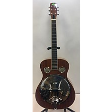 Regal RD30M Round Neck Resonator Guitar