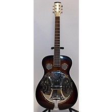 Regal RD30T ROUND NECK Resonator Guitar