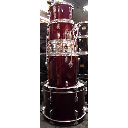 Rogers RD380 Drum Kit