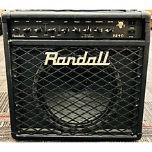 Randall RD40 DIAVLO 1X12 Tube Guitar Combo Amp