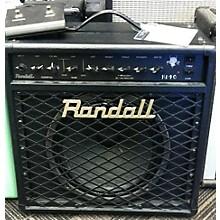 Randall RD40 Diavlo Tube Guitar Combo Amp