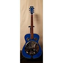 Regal RD40 ROUND NECK Resonator Guitar