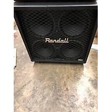 Randall RD412-V30 Guitar Cabinet
