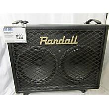 Randall RD45 Tube Guitar Combo Amp
