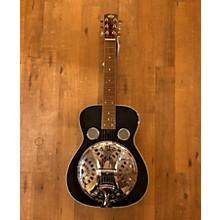 Regal RD52 Lightning Square Neck Resonator Guitar