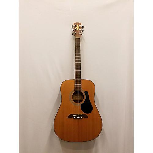 Alvarez RD6 Acoustic Guitar