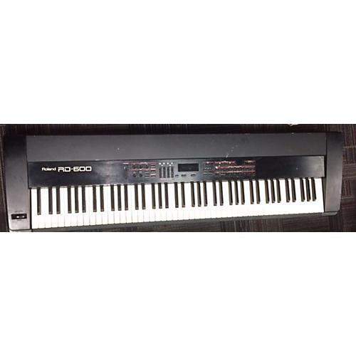 Roland RD600 Digital Piano