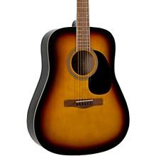 RD80 Dreadnought Acoustic Guitar Sunburst