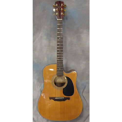 Alvarez RD8C Acoustic Electric Guitar