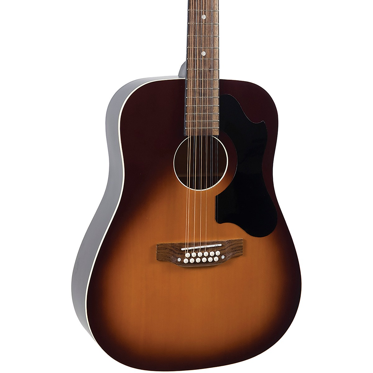 Recording King RDS-9-12-TS Dirty 30s 9 12-String Acoustic Guitar