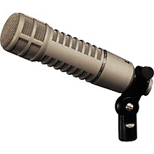 Electro-Voice RE20 Dynamic Cardioid Microphone Level 1