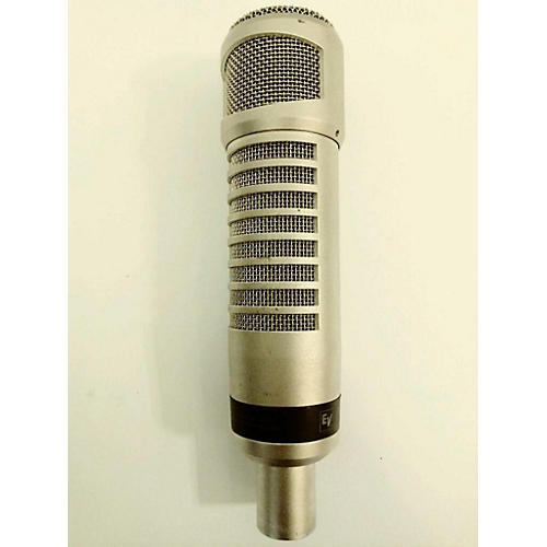 Electro-Voice RE27 N/D Dynamic Microphone