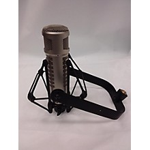 Electro-Voice RE27ND W/ 309A SHOCKMOUNT Dynamic Microphone