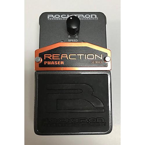 Rocktron REACTION Effect Pedal