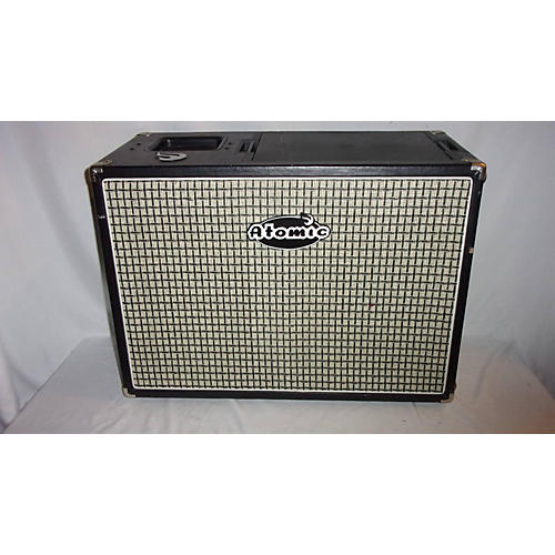 Atomic REACTOR 112 Guitar Power Amp