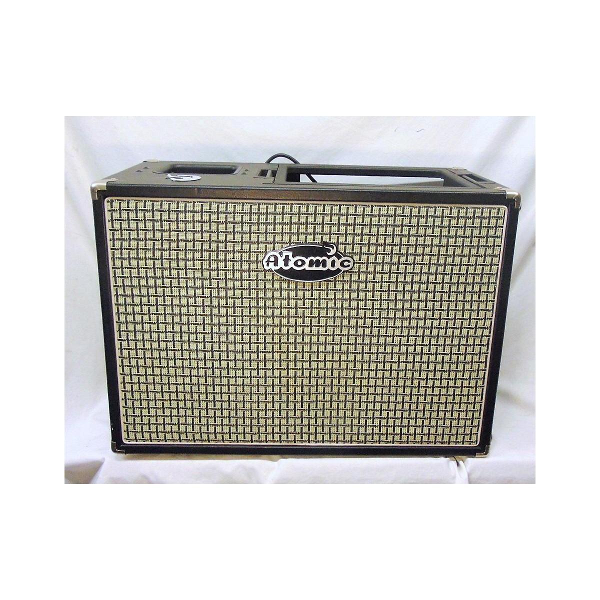 Atomic REACTOR 1X12 Tube Guitar Combo Amp