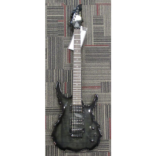 Halo REAPER Solid Body Electric Guitar