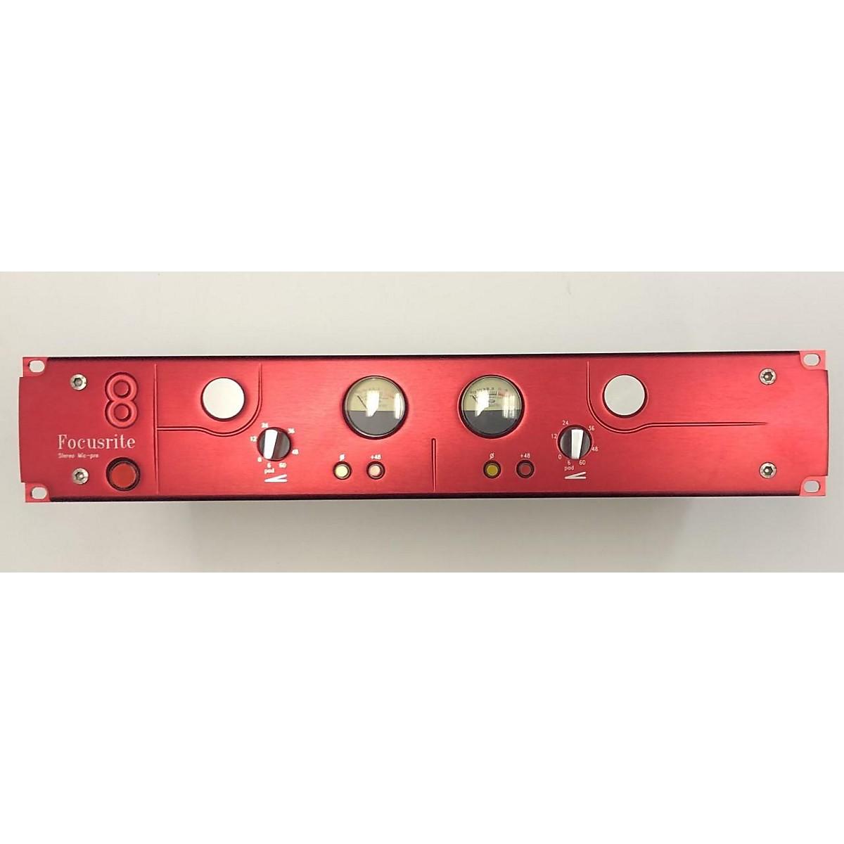 Focusrite RED 8 Audio Interface