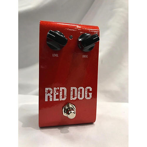 Rockbox RED DOG Effect Pedal