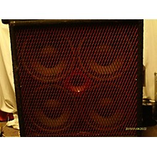 Carvin RED EYE RL410T Bass Cabinet