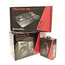 Pioneer REKORDBOX STARTER PACK DDJRB DM40 HDJ700 DJ Package
