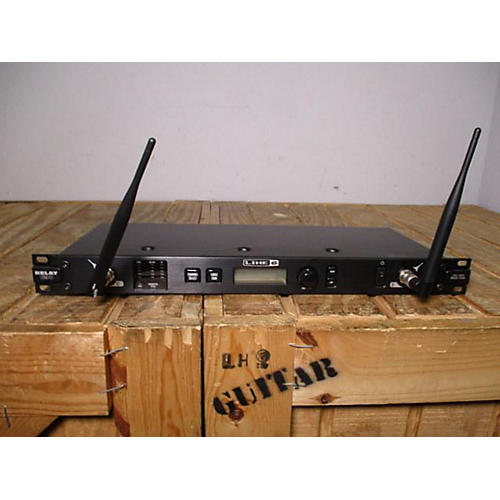 Line 6 RELAY G90 RECIEVER ONLY Instrument Wireless System