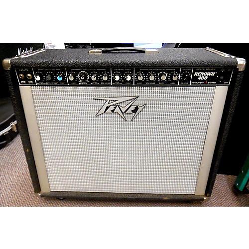 Peavey RENOWN 400 Bass Combo Amp