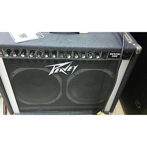 Peavey RENOWN 400 Guitar Combo Amp