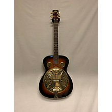 Regal RESONATOR Acoustic Guitar