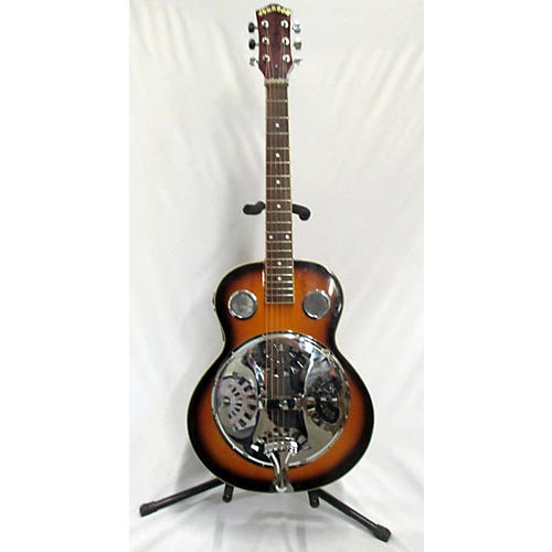 Johnson RESONATOR Resonator Guitar
