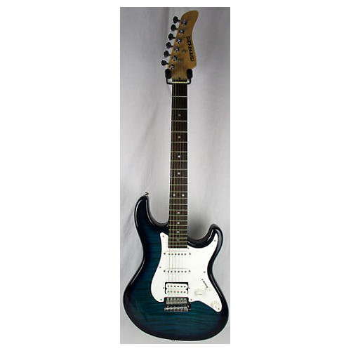 Fernandes RETROROCKET X Solid Body Electric Guitar