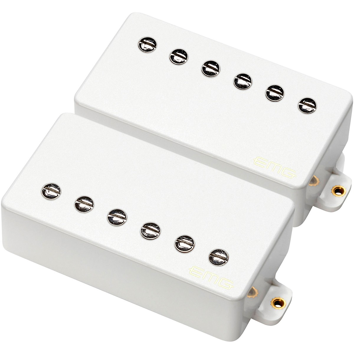 EMG REV Set Prashant Aswani Signature Pickup Set for Electric Guitar