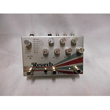 Empress Effects REVERB Effect Pedal