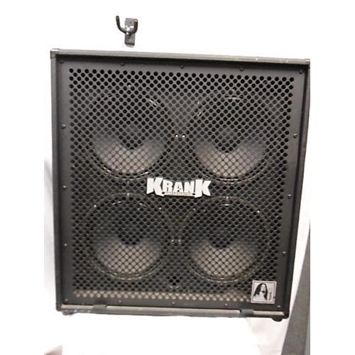 used krank revolution series guitar cabinet guitar center. Black Bedroom Furniture Sets. Home Design Ideas